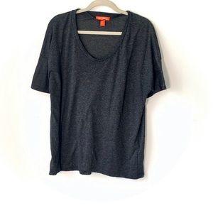 Joe Fresh Grey T-Shirt